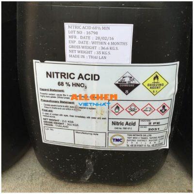 Axit nitric, acid nitric, hno3