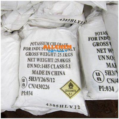 Kclo3, Kali Clorat, Potassium chlorate