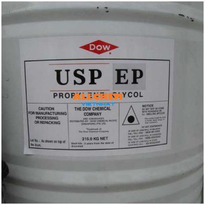 PEG, Polyethylene Glycol, dung môi công nghiệp
