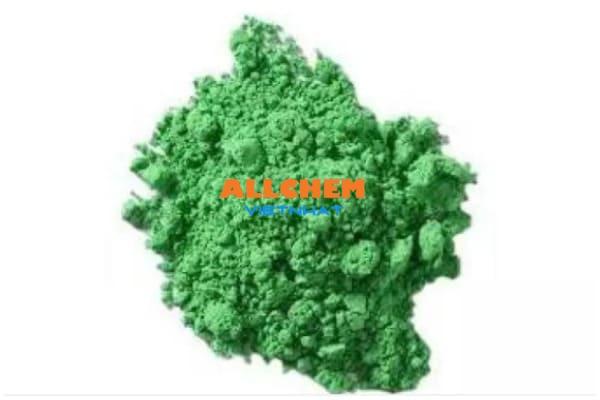 Apple Green là gì?
