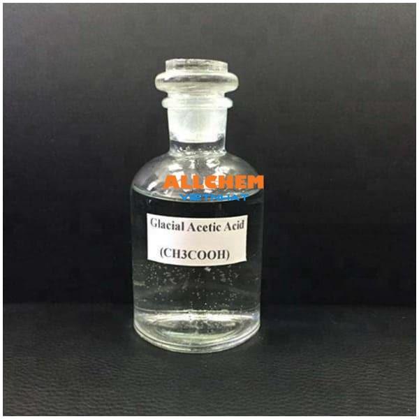 Axit acetic là gì? có ứng dụng như thế nào?
