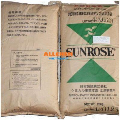 CarboxylMethyl Cellulose (CMC)