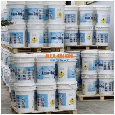 Chlorine Aqua Org – Ấn Độ 70%