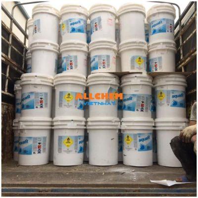 Chlorine Aquafit – Ấn Độ 70%