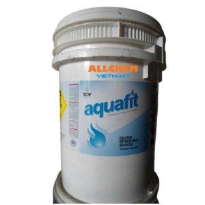 Mua Chlorine Aquafit - Ấn Độ 70% - Ở Đâu Giá Rẻ?