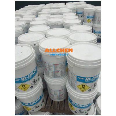 Chlorine, clorin, ca(ocl)2