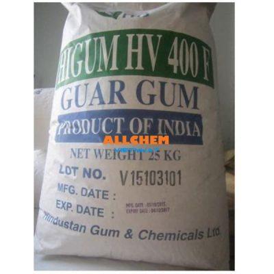 Guar Gum, High gum, Chất tạo đặc