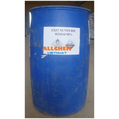 Axit sunfuric (H2SO4 98%), Sulfuric acid, sulphuric acid