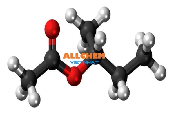Hóa chất Butyl Acetate là gì và công thức cấu tạo như thế nào?