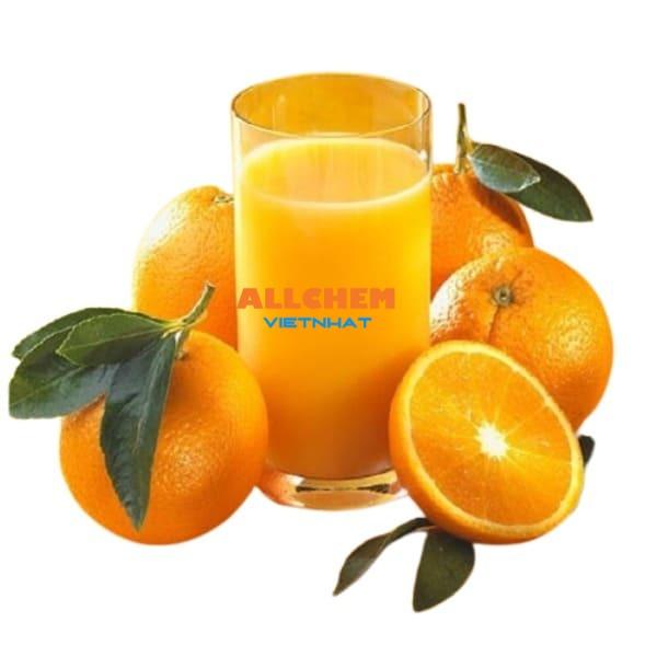 Hương cam, Orange Flavor - Mua Bán Hương Nguyên liệu