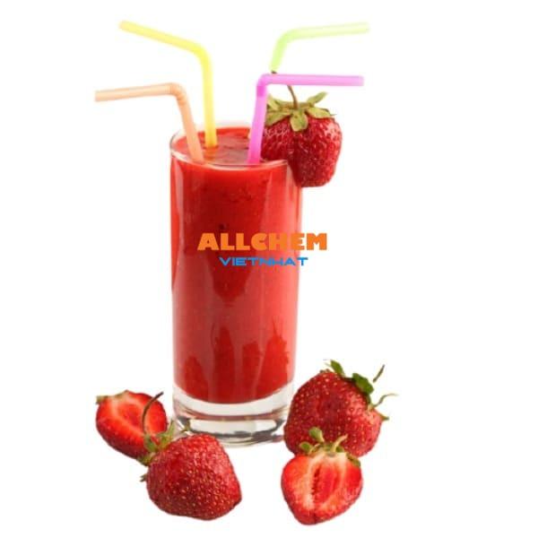 Hương Dâu, Strawberry Flavor - Mua Bán Ở Đâu