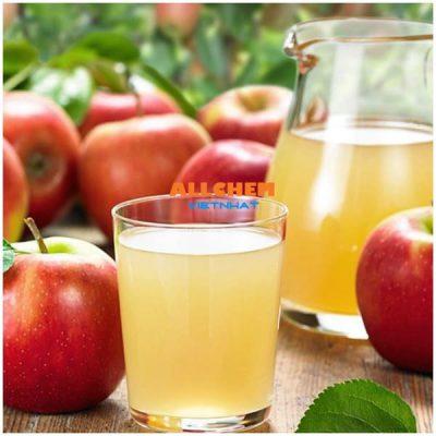 Hương Táo, Apple Flavor