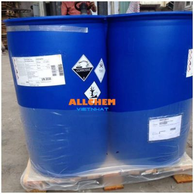 Hydrazine hydrate, Hyhydrat 80%