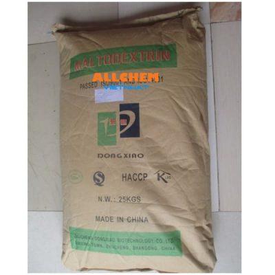 Maltodextrin, Đường Maltodextrin 99%, C6H10O5
