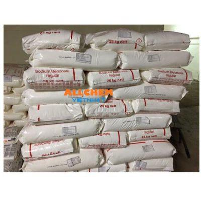 Sodium benzoate, Natri benzoat, E211