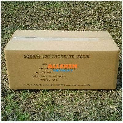 Sodium Erythorbate, Natri Erythorbat, E316