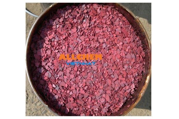 Axit cromic, Chromic acid, H2CrO4 99% min - Mua Bán