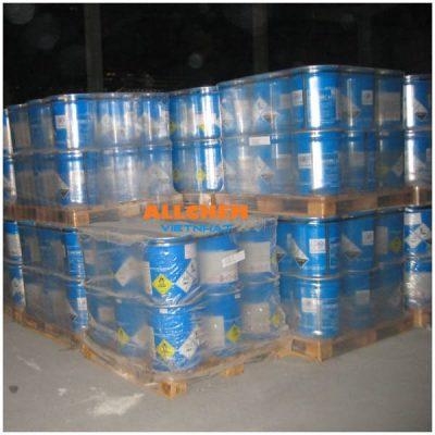 Axit cromic, Chromic acid, H2CrO4