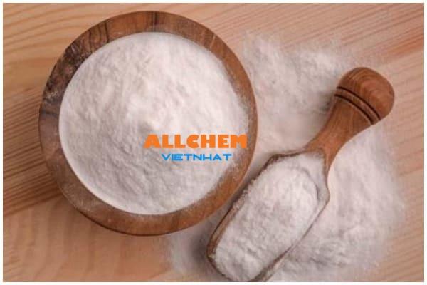 Bột Khai, Ammonium Bicarbonate 99% min - Mua Bán