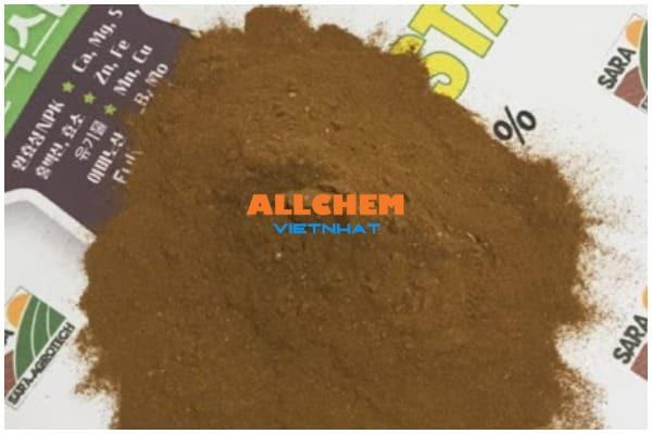 Axit fulvic , Fulvic acid giá bao nhiêu?