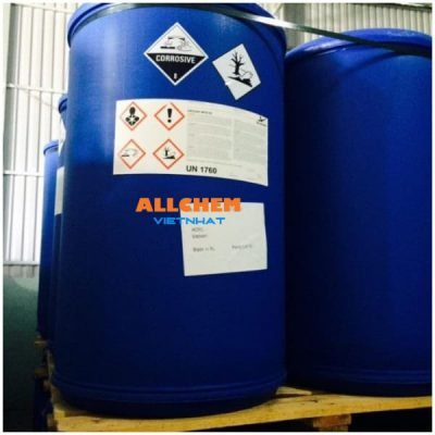 BKC Hà Lan, Benzalkonium Chlorid
