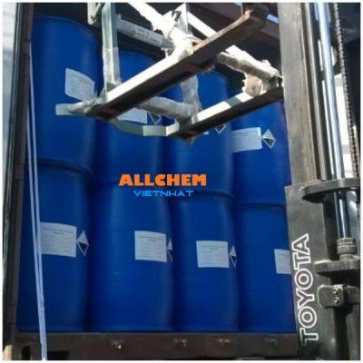 Benzalkonium Chloride 80%, BKC Trung Quốc