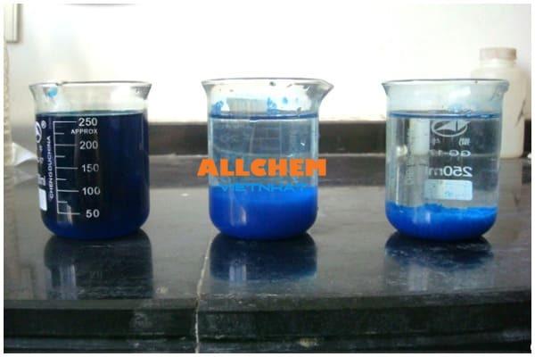 Clean Water CW-01, Chất khử màu - Mua Bán Hóa Chất
