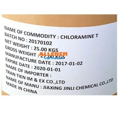 Cloramin T