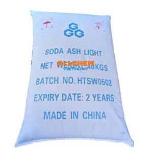 Hóa Chất Natri Cacbonat, Soda Ash Light 99.2% min - Mua Bán