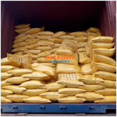 PAC vàng 31%, Poly Aluminium Chloride