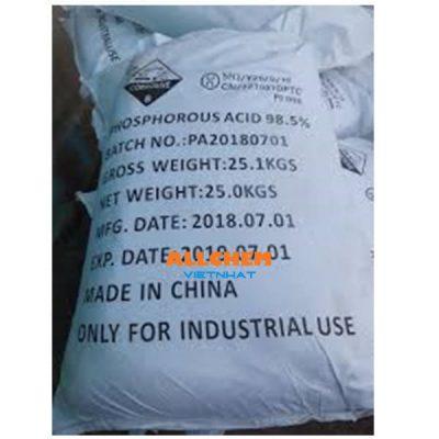 Phosphorous acid, H3PO3 98.5%
