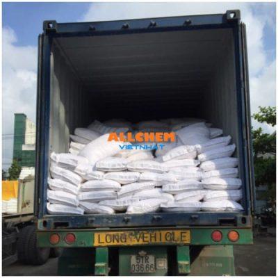Sodium carbonate, Soda ash dense 99.2% min