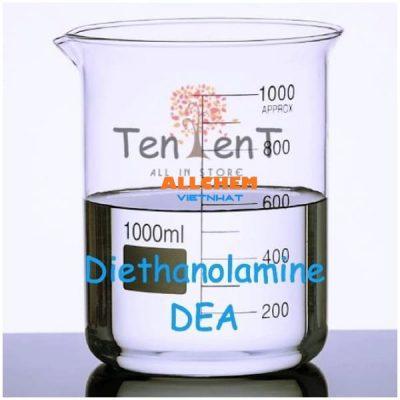 DEA, Diethanolamine 99%
